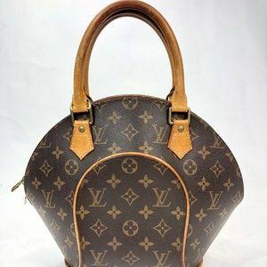 LOUIS VUITTON M10958 Monogram Ellipse PM Handbag